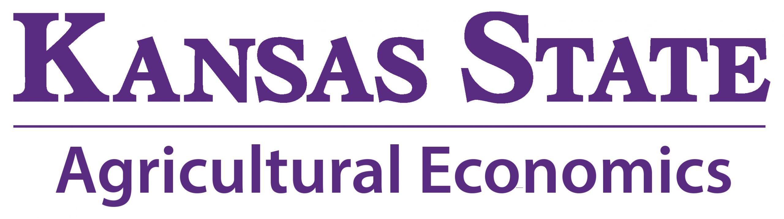 Kansas State University Agricultural Economics