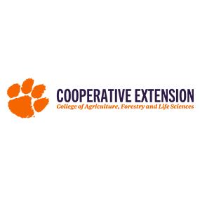 Clemson University Cooperative Extension Service